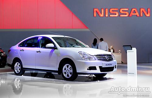 Nissan стремится сохранить качество