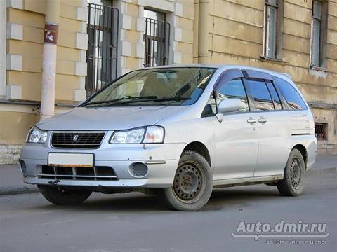 Купить 🚗 Nissan Liberty (Ниссан Либерти) 1999 г.в. в ...: https://autodmir.ru/offers/nissan/liberty/5224306/