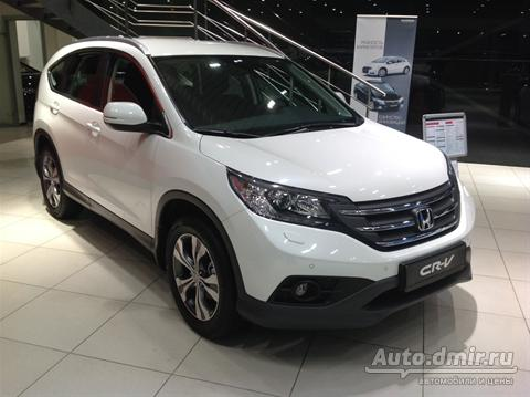 Honda cr v 2013 for Honda cr v incentives