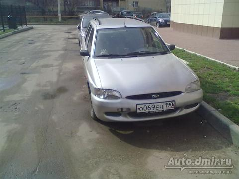 Продажа Ford Escort Форд Эскорт в Майне