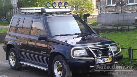 Продажа Suzuki Grand Vitara (Сузуки Гранд Витара) в