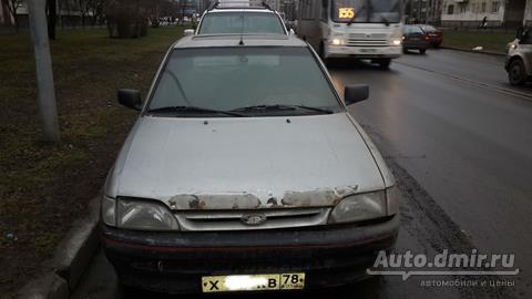Продажа Ford Escort Форд Эскорт в России