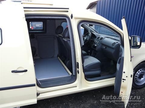 volkswagen caddy бронированный 2 класса в регионах