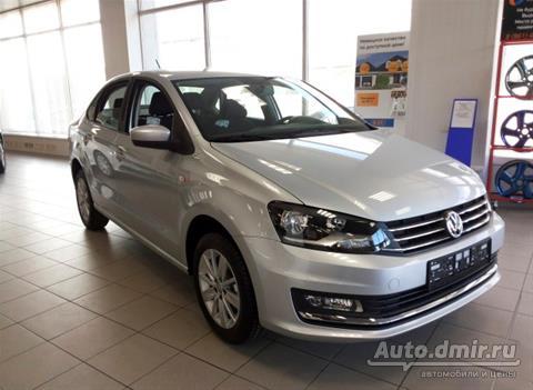 Volkswagen Polo - продажа, цены