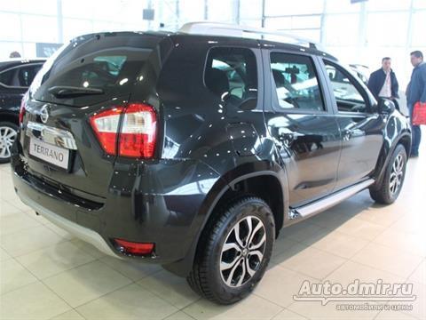 Nissan Terrano - продажа, цены, кредит