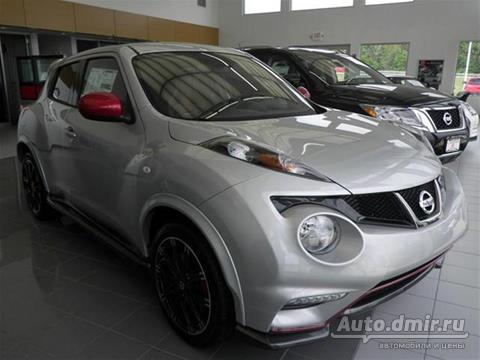 Nissan Juke - продажа, цены, кредит