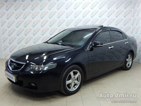 Купить ? Honda Accord (Хонда Аккорд)  2006 г.в. в Москве по цене  450000 руб. – Autodmir.ru (Автомобили и Цены)