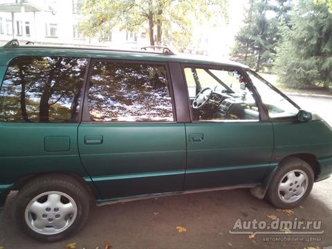 Купить авто рено эспайс Семена  Сайт Севастополь