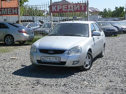 Купить Lada Priora в кредит, Казахстан ✓ Рассрочка 0% ✓ Кредит 3.5% без первоначального взноса, Одобрение 95%, 26 банков-партнеров — кредит на.