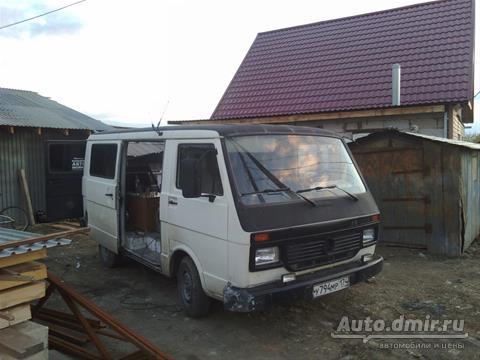 купить бу фольксваген транспортер в оренбурге