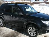 Subaru, Forester III 2.0X E-4AT (150 Hp)
