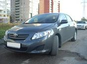 Toyota, Corolla (300N/MC) 1.4 i 16V VVT-i AT (97 Hp)