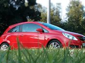 Opel, Corsa D 1.4 i 16V ECOTEC (3 dr) AT (90 Hp)