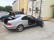 Mercedes-Benz, CLK (S208) 200 (208.335)