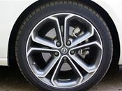 Opel, Tourer 1.8 MT 115 л.с.