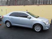 Chevrolet, Cobalt II 1.5 i 16V AT (105 Hp)