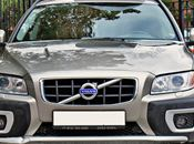 Volvo, XC 70 II 2.4 D5 AWD AT (205 Hp)