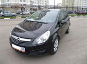Opel, Corsa D 1.2 i 16V ECOTEC (5 dr) AT (80 Hp)