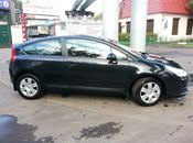 Citroen, C4 Coupe 1.6 i 16 V (110 Hp)
