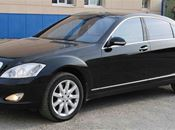 Mercedes-Benz, S-klasse (W221) S 450 4Matic (340)