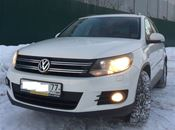 Volkswagen, Tiguan 2.0 TSI AT 4Motion (200)