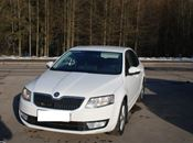 Skoda, Octavia III 1.8 TSI AT (180 Hp)