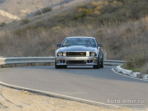Альбом Ford Mustang