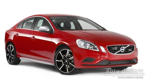 Volvo S60 Performance Project от Polestar и Heico Sportiv