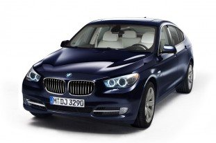 Обзор BMW 550i AT xDrive