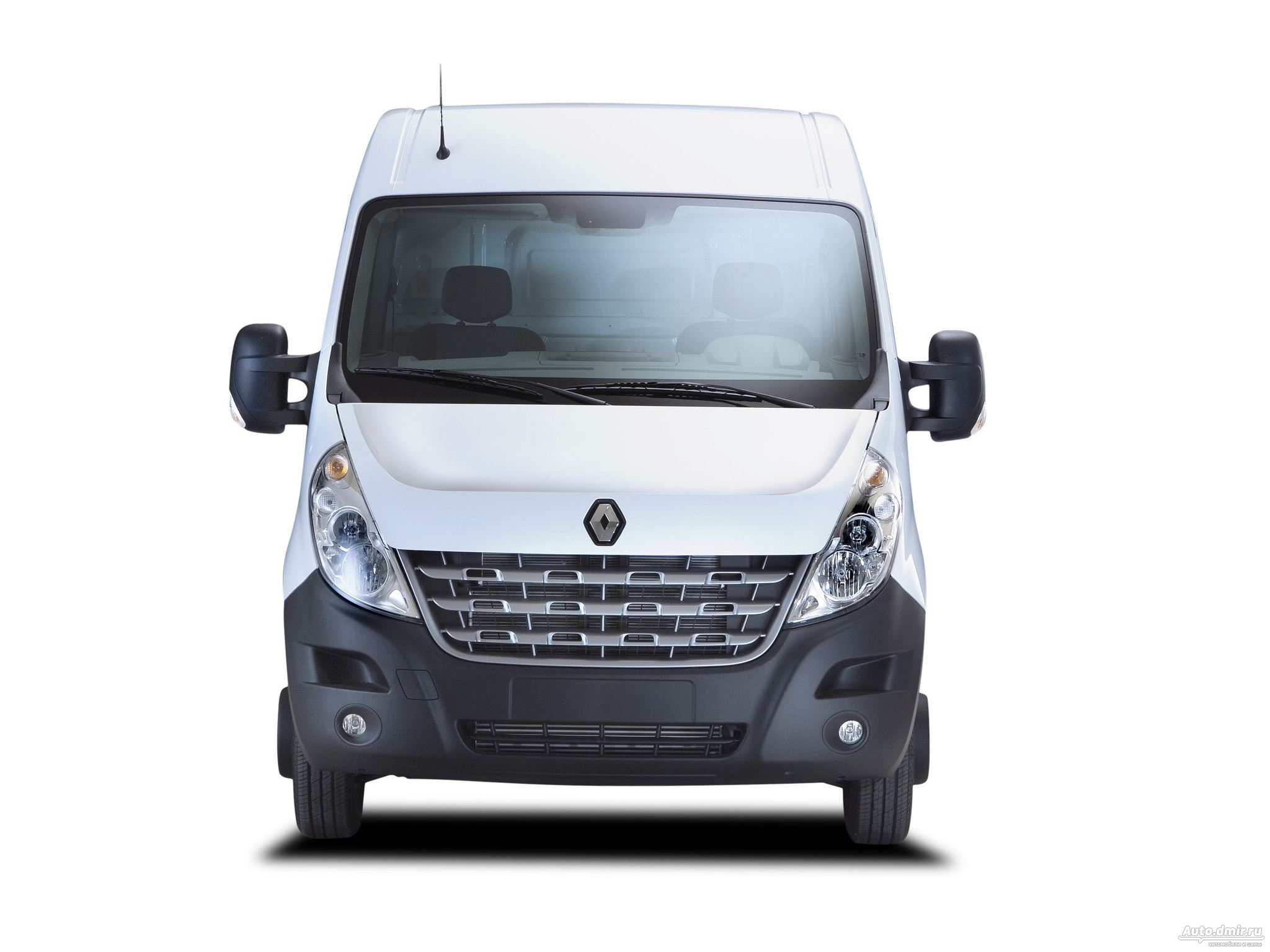 renault master фото