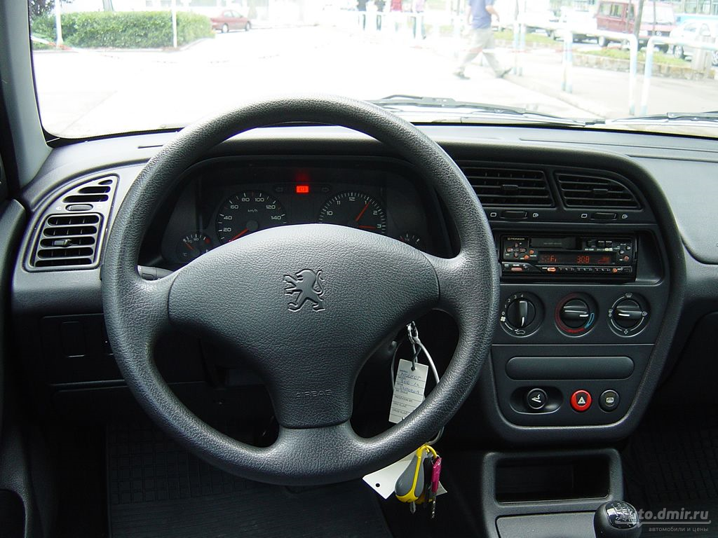 Peugeot 306 306 for Interieur 306 annee 2000