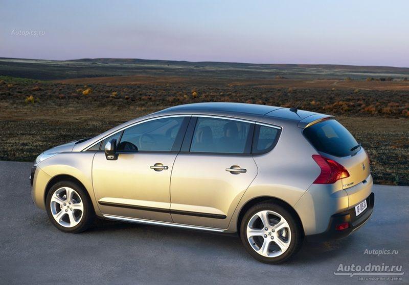 Peugeot 3008 - расход топлива Пежо 3008, клиренс, габариты ...: https://autodmir.ru/peugeot/3008/