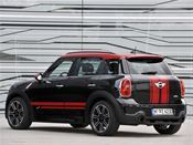 MINI John Cooper Works Countryman