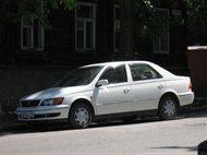 не заводится машина Toyota Виста #11