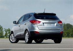 Продажа Hyundai ix35 (Хендай Ай Икс 35) в России