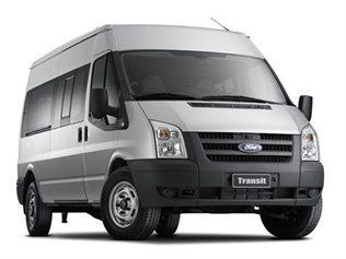 ford transit 155t460 характеристика