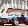 AC Cars Cobra